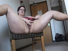pantyhose mom : hot pussy sex