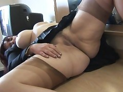 plump mom porn : mature bbw porn